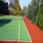 Sports Facility Repairs in Tyne and Wear 2