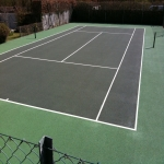 Sports Facility Repairs in Tyne and Wear 4