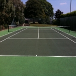 Sport Facility Resurface in Powys 6